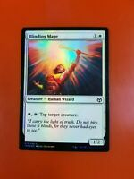 1x Blinding Mage   FOIL   Iconic Masters   MTG Magic Cards