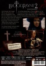 BloodRayne 2: Deliverance ( Horror-Action ) mit Natassia Malthe,
