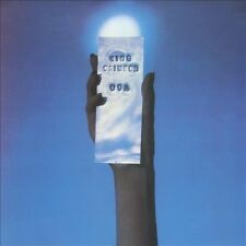King Crimson Rock Anniversary Edition Music CDs & DVDs