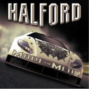 Halford IV CD / EP NUOVO