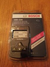 NEW BOSCH OBD 1100 OBD2 Automotive Scanner Code Tool Reader