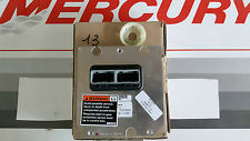 Quicksilver Mercury 40 EFI ECM Engine Control Module 4 CYL Controlla Codice