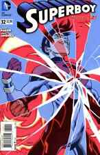 SUPERBOY #32 NEAR MINT 2014 UNREAD DC COMICS bin-2017-5759