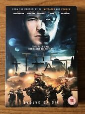 The Titan  (DVD, 2018) Brand New Sealed - Sam Worthington