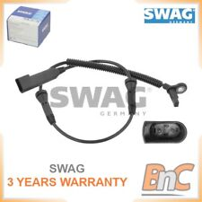 # GENUINE SWAG HEAVY DUTY FRONT WHEEL SPEED SENSOR FOR FORD