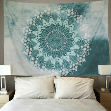 Mandala Printed Wall Tapestry Hanging New Hippie Room Home Decoration Bedspread