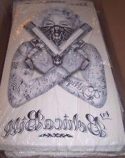 Lot 50 Dilligaf Marilyn Tattoo Bohica Bill Heat Press T-Shirt Transfers 12x20