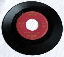 """7"""" Vinyl DRAFI DEUTSCHER and his Magics - Nimm mich so, wie ich bin"""