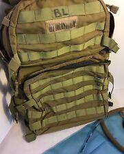 Blackhawk Hydrastorm assault pack with 100 oz Hydration System, MOLLE