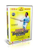 Shang Style Xingyi Quan Series - Traditional Xingyi Linked Staff by Li Hong DVD