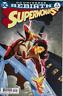 Superwoman #6 DC COMICS Rebirth COVER B 1ST PRINT 2016 VARIANT