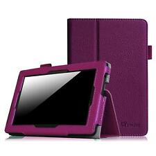 For Amazon Kindle Fire HD 7 3rd Gen 2013 Folio Case Cover Stand Auto Sleep/Wake