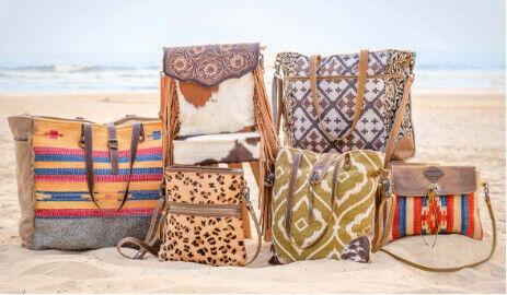 The WhipStitchery - Myra Bags