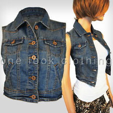 New Look Button Waistcoats for Women