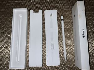 Apple Pencil 1 for iPad - White 1st Generation