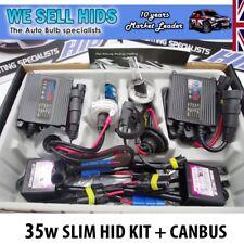 H3 Xenon Hid Kit de conversión Canbus Slim Ballast Luces De Niebla Seat Astra Vectra