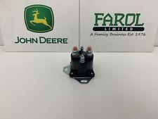 More details for vapormatic john deere 6400 tractor starter motor relay vpf2238