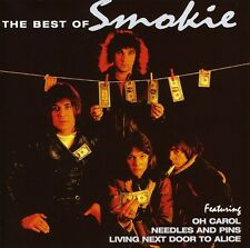 Smokie - Best of [New CD]