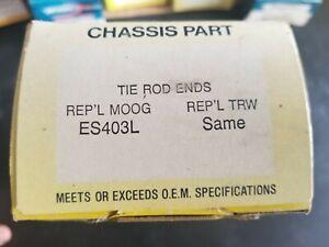 Amgauge ES403L Steering Tie Rod End - Free Shipping!
