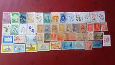 50 verschiedene Briefmarken Argentinien (2)