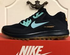 NIKE AIR ZOOM 90 IT MENS GOLF SHOES TRAINERS UK 8 EUR 42,5 US 9