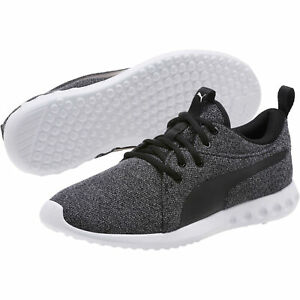 PUMA Women's Carson 2 Knit Running Shoes