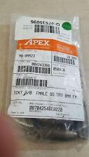 Lot of 10 - Apex MB-8MM23 3/8'' Square Drive, Metric, Magnetic Bolt, Long Length
