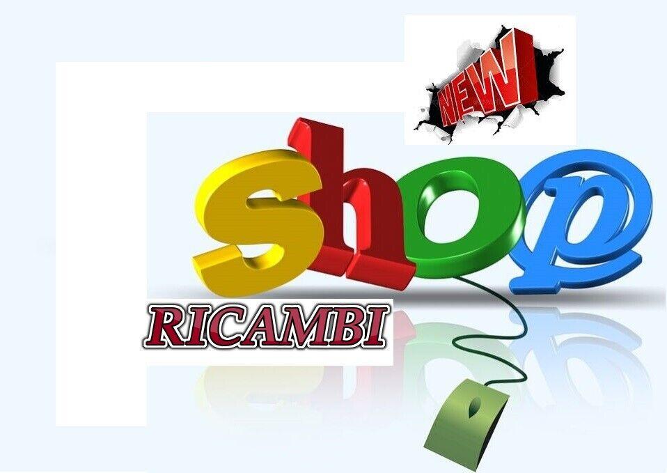 NEWSHOP*RICAMBI