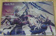 .hack G.U. Last Recode Acryl Art Board Haseo & Ovan