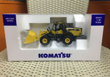 Universal Hobbies Komatsu WA 470-8 Wheel Loader 1:50 Scale Die-Cast Model UH8114