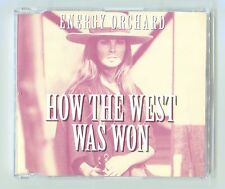 Energy Orchard - How The West Was Won - Scarce Mint 1992 Cd Single