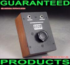NEW MAGNETIC GUITAR AMPLIFIER AMP SPEAKER ATTENUATOR VOLUME DISTORTION CONTROL