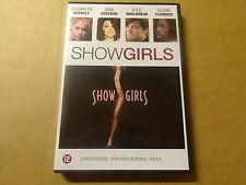 DVD / SHOWGIRLS ( ELIZABETH BERKLEY, GINA GERSHON... )