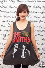 The Smiths Morrissey Complete Chord Songbook o WOMEN T-SHIRT DRESS Tank Top M L