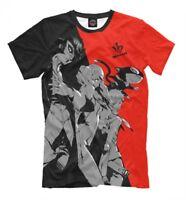 T-shirt fullprint Persona 5