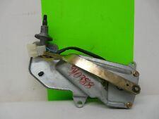 Wischermotor hinten BOSCH 0390206415 Renault Megane I '95- Heckwischermotor