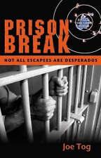PRISON BREAK (NEW BOOK) JOE TOG  RRP $24.95