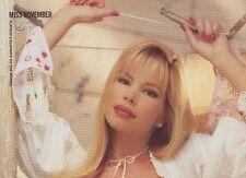 Playboy Centerfold November 1995 Playmate Holly Witt Playboy Videos CF-ONLY