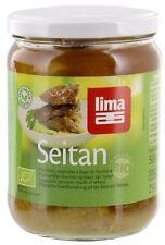 Lima Organic Seitan Wheat Protein 250g