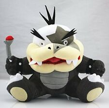 Little Buddy Super Mario Morton Koopa Jr. 7.5 inch Plush Doll Stuffed Figure Toy