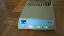 ZOOM FAXMODEM 56Kx · Modell 2867 · 220V · MacComCenter Voice · Vintage/Sammler