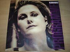 Alison Moyet concert programme 1995 rare item