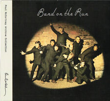 PAUL MCCARTNEY & WINGS Band On The Run (2010) CD album NEW/SEALED