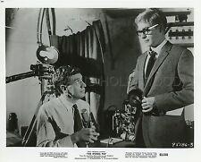 MICHAEL CAINE THE IPCRESS FILE 1965 VINTAGE PHOTO ORIGINAL #4