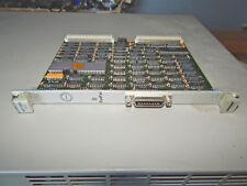 Modcomp/National Instruments Gpib-1014 Ieee-488 Interface Vme Module/Board