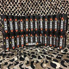 NEW Enola Gaye BURST (Photo & Video) Smoke Grenade - Orange (25 Pack)