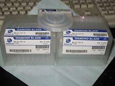 Factory Sealed 10 Disco Blades Diamond Dicing Saw Blade Nbc-Zh 126F - Se 27Habb
