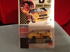 Ernie Irvan 1/64 scale road Champs official stock car collection die cast 1992