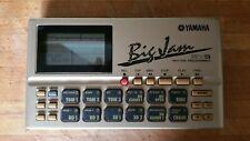 YAMAHA RY9 Big Jam Portable Sequencer Rhythm Programmer Drum MachineGroove Box