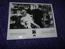 Naked Gun 2 1/2 Leslie Nielsen and Richard Griffiths Lobby Card From 1991